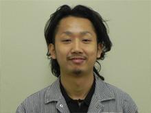 製作・メカニック担当 森澤 弘宜(もっちゃん)